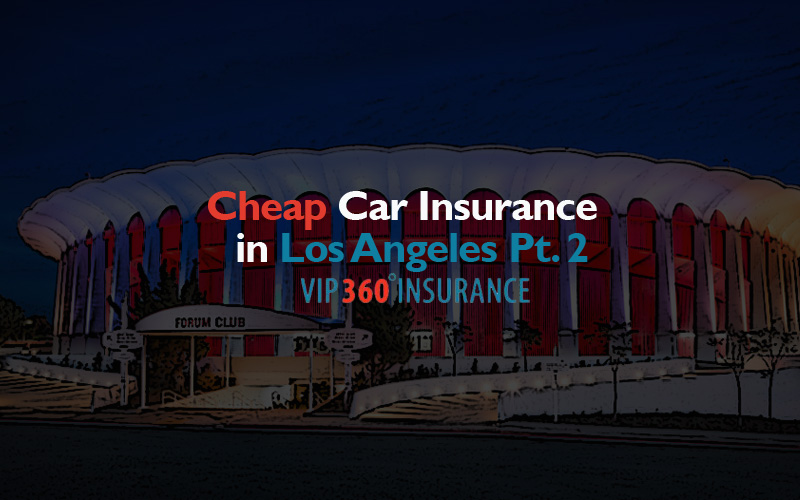 Cheap Car Insurance Hillsdale New Jersey: Cheap Car Insurance In Los Angeles
