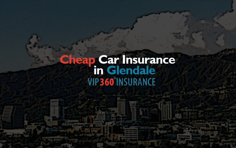 Cheap Car Insurance Hillsdale New Jersey: Cheap Car Insurance In Glendale