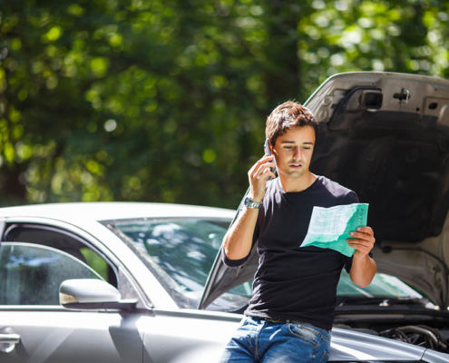 car insurance in Los Angeles
