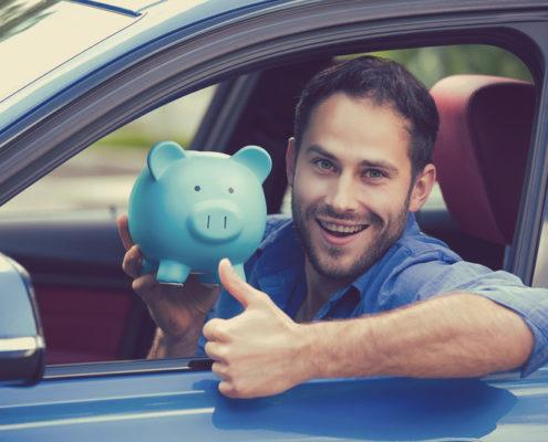 Cheap Auto Insurance in California1